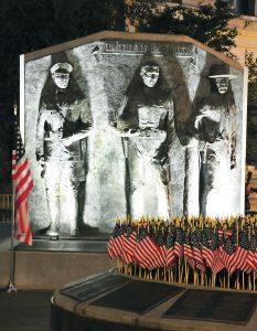 CA Memorial